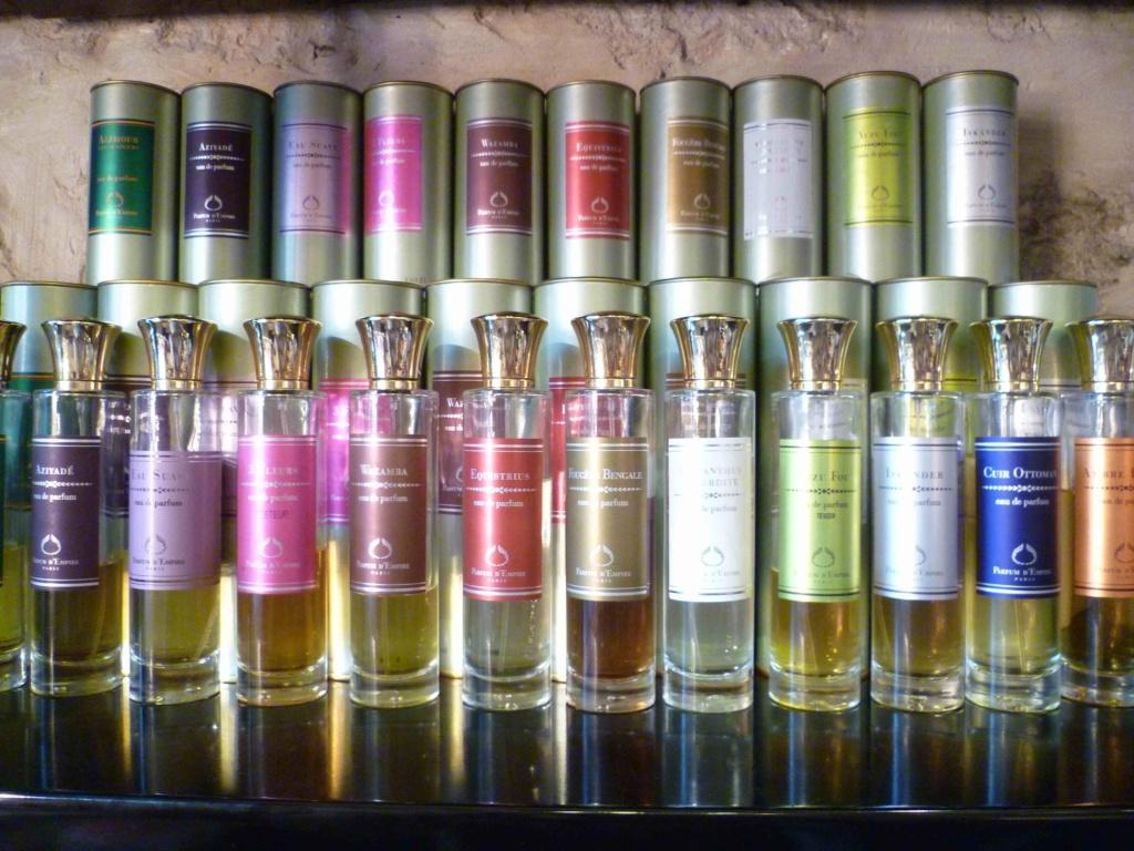 Marie Antoinette Parfumerie D'exception P1100010