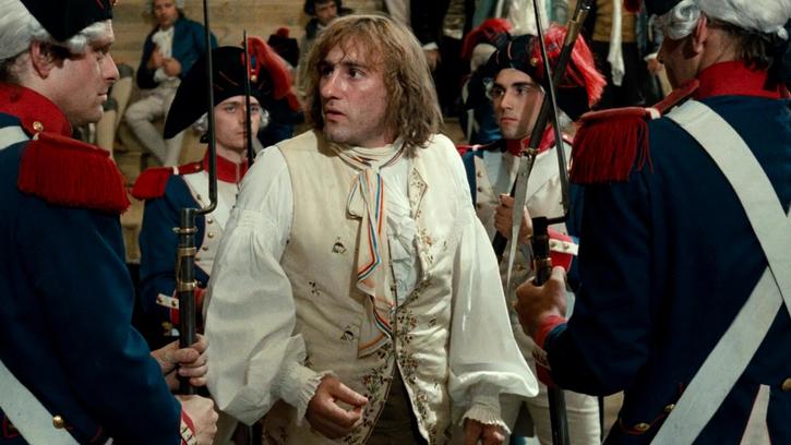 10 films sur la Révolution française S725-a10