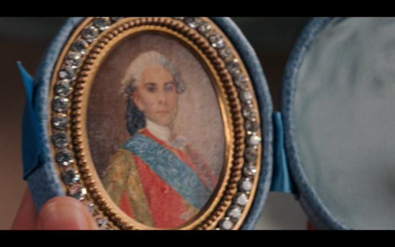 Marie Antoinette avec Kirsten Dunst (Sofia Coppola) - Page 5 Screen10
