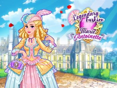 Legendary Fashion Marie Antoinette Thumb_10