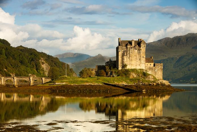 5 châteaux hantés à visiter en Écosse Zfer10