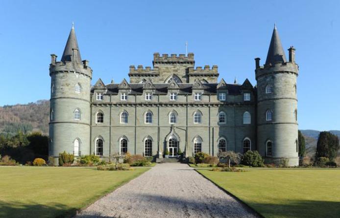 5 châteaux hantés à visiter en Écosse Zfer13