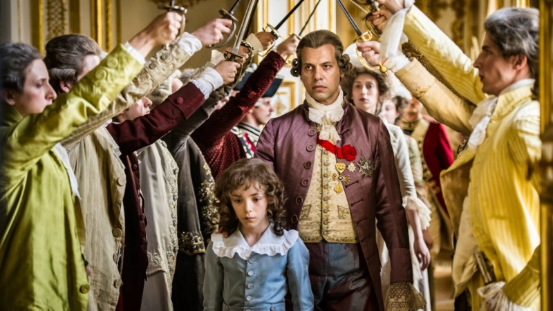 10 films sur la Révolution française Zzant24