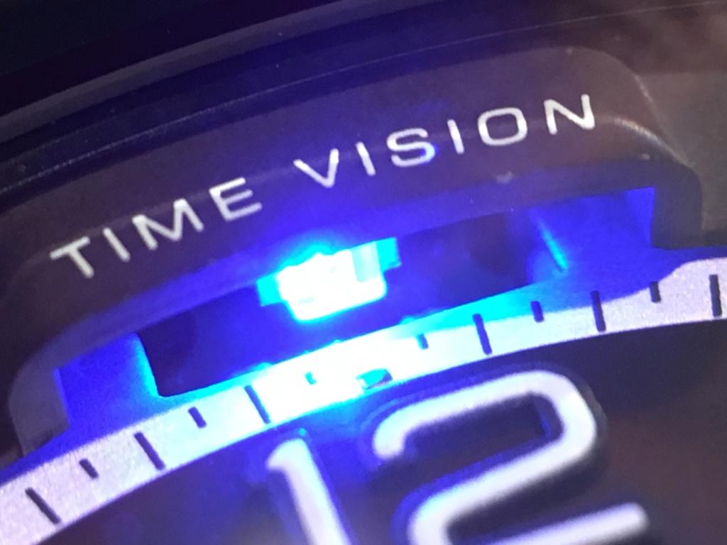 victorinox - Victorinox Night Vision 241596 : mes impressions 1213