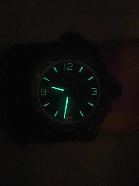 [Vends] Victorinox Night Vision 241596 431