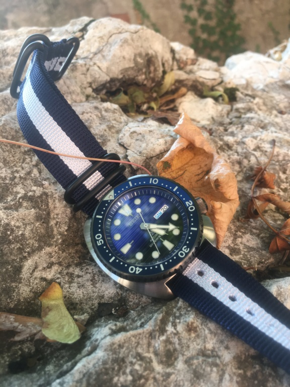 [Vends] Seiko Turtle Save the oceans SRPC91 70e1a210