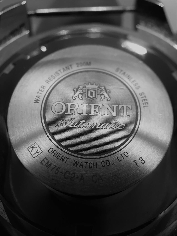 Orient « Mako XL » EM75004B : mes impressions 816