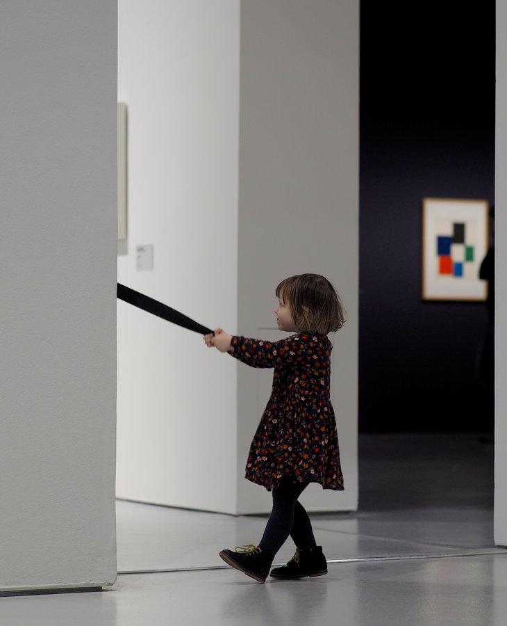 au musée, que du bonheur 20010111