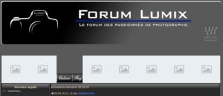 """affichage défaillant des """"boutons"""" du forum Captu119"""