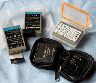 Boite pour batterie de gx80 Pa231910