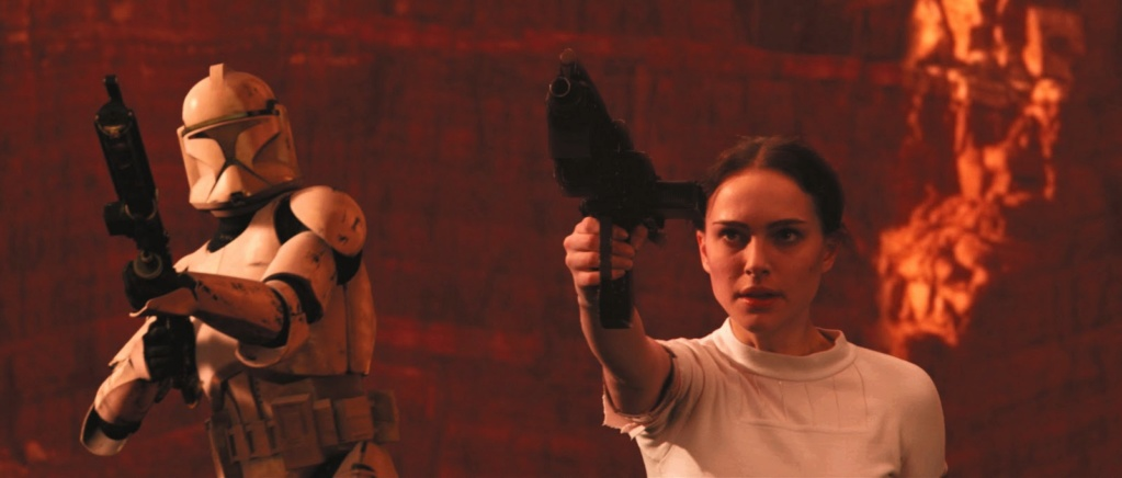 """So what is """"Reverse Anidala"""" and how do you see it playing out in the next two movies?  - Page 7 Padme110"""