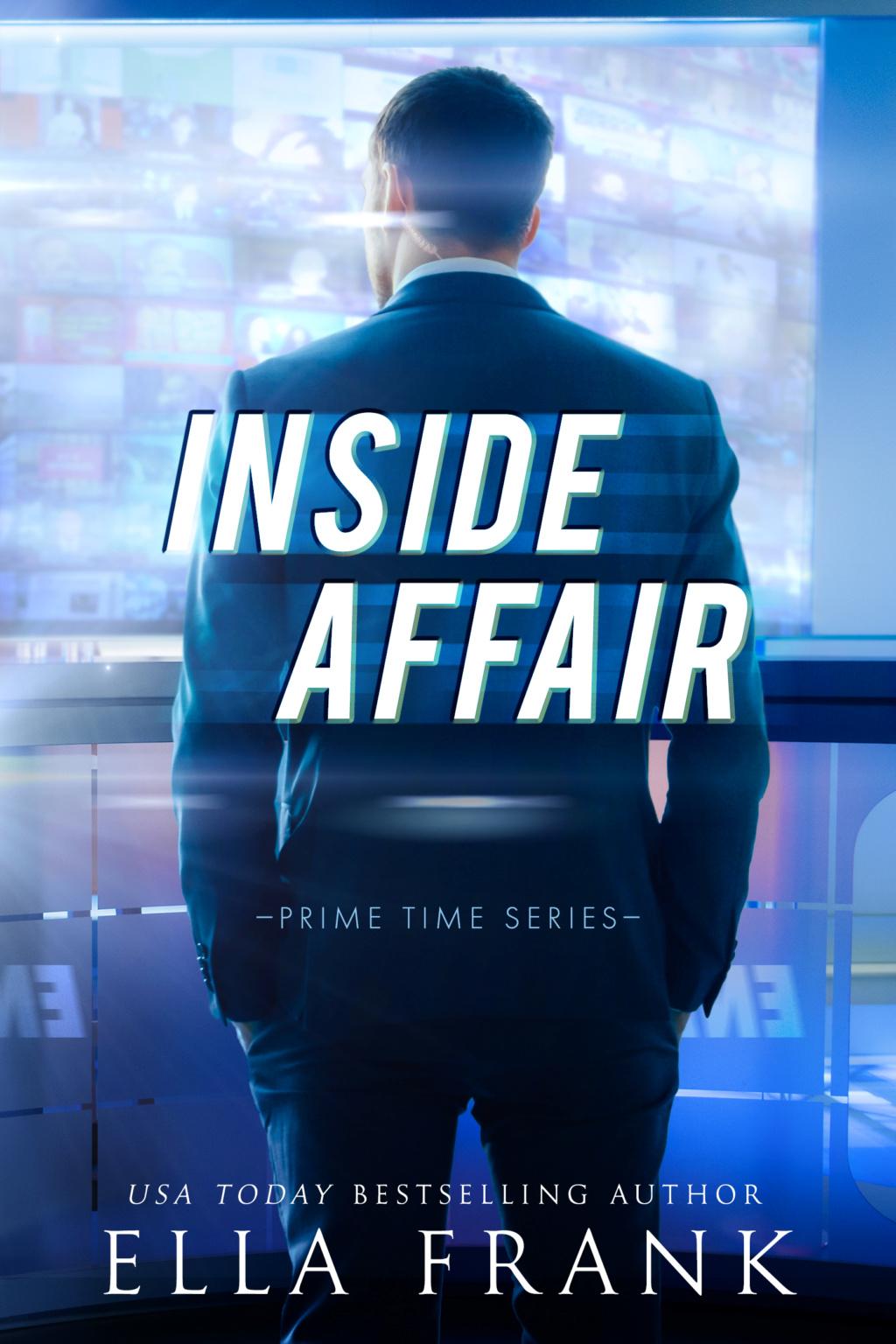 FRANK, Ella - Prime Time Tome 1 - Inside Affair Prime110