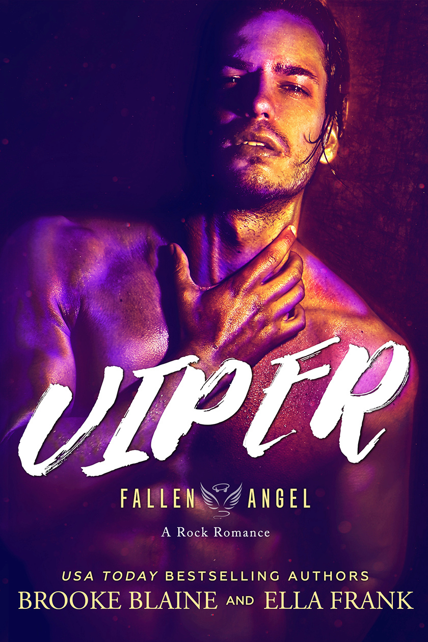 FRANK, Ella & BLAINE, Brooke - Fallen Angel Tome 2 - Viper Viper_10