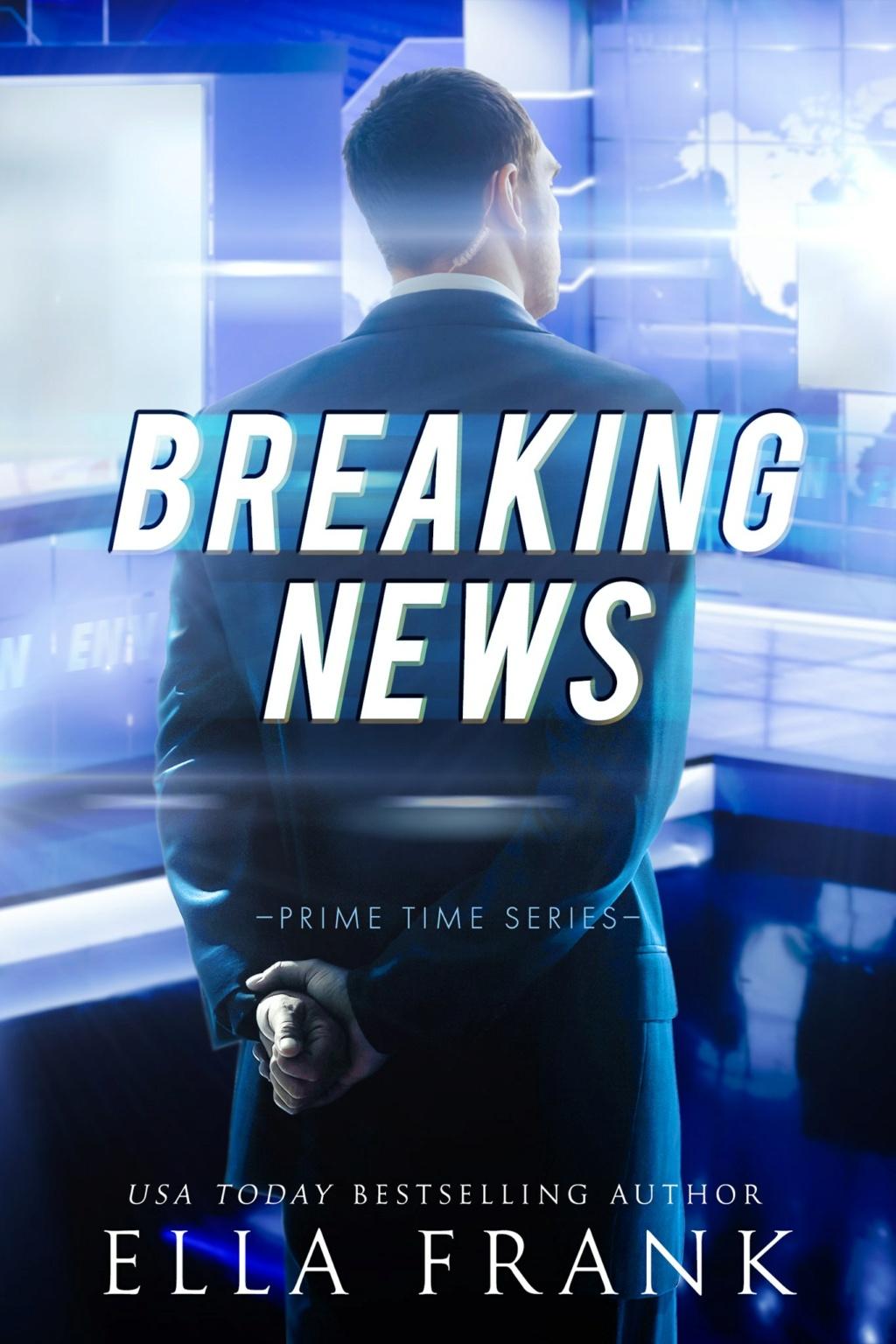 FRANK, Ella - Prime Time Tome 2 - Breaking News Vo_pri10