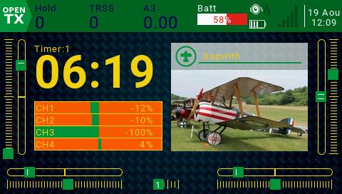 % de batterie au lieu du voltage - Page 2 Screen10