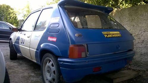 205 GTI F2000 41244010