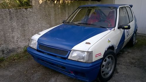 205 GTI F2000 41365710