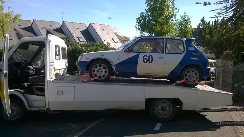 205 GTI F2000 41853810