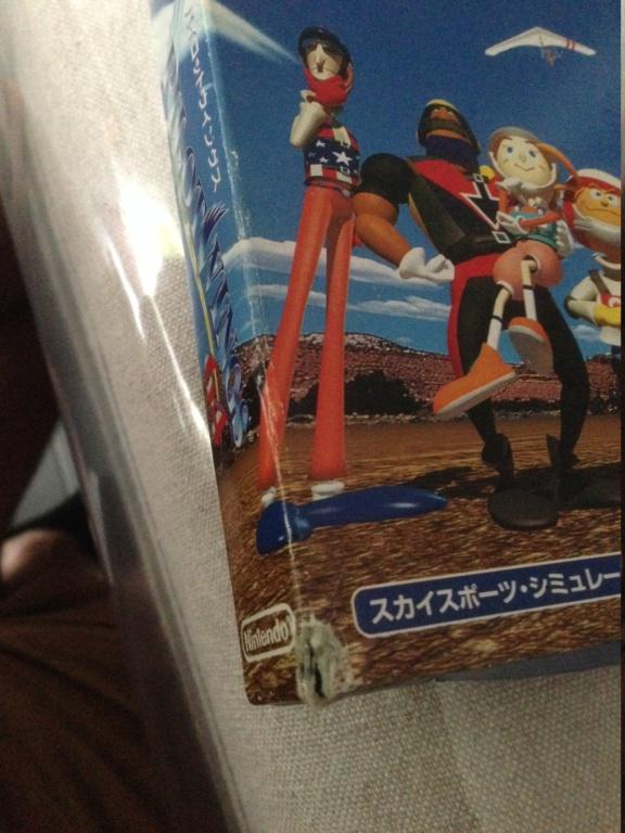 Brocante PLISSKEN manga- nintendo- vinyles Img_8610