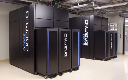 Komputer kwantowy - ostatni element technologicznej układanki szatana Komput10