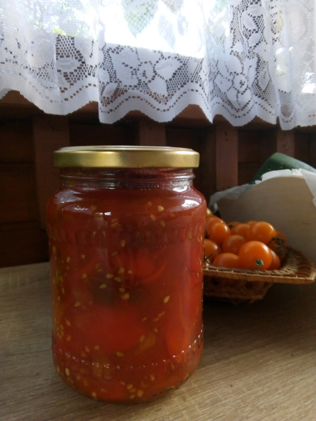 Лечо, соусы, салаты - Страница 7 Img_3075