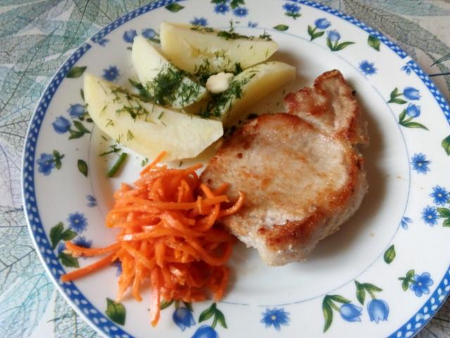 Кулинарные эксперименты и повседневная еда - Страница 41 Img_3550