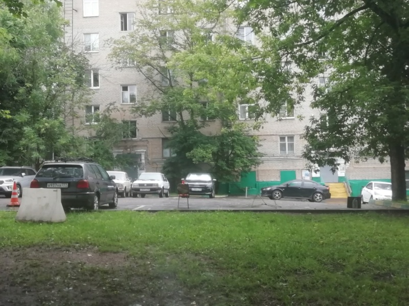 """Парковки в ЖК """"Летний сад"""" - Страница 8 A19"""