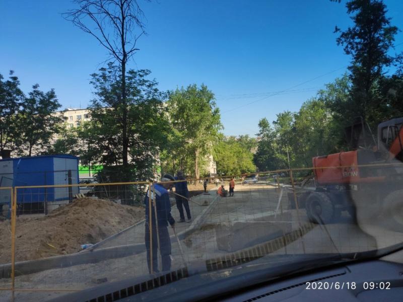 """Строительство новых автодорог поблизости от ЖК """"Летний сад"""" - Страница 4 A212"""