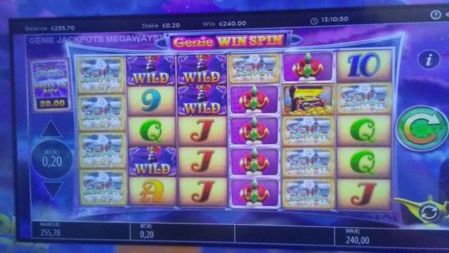 Screenshoty naszych wygranych (minimum 200zł - 50 euro) - kasyno - Page 29 Genie_10