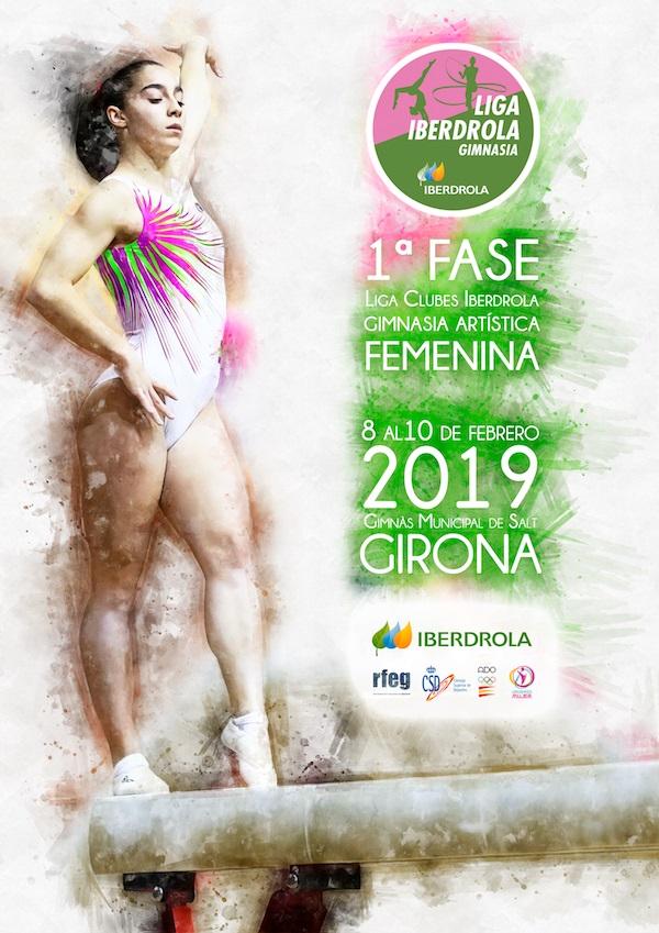 Circuito Iberdrola [ESPAÑA] a.k.a. Liga Nacional de Gimnasia Portad10