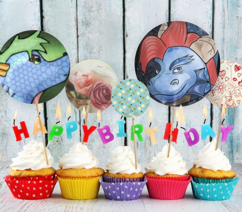 ¡Feliz cumpleaños Mastertuki! 09302210