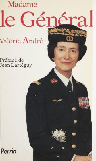 Valérie André  Madame10