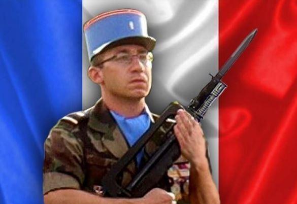 Un militaire français décède lors d'une mission en République centrafricaine Milita10