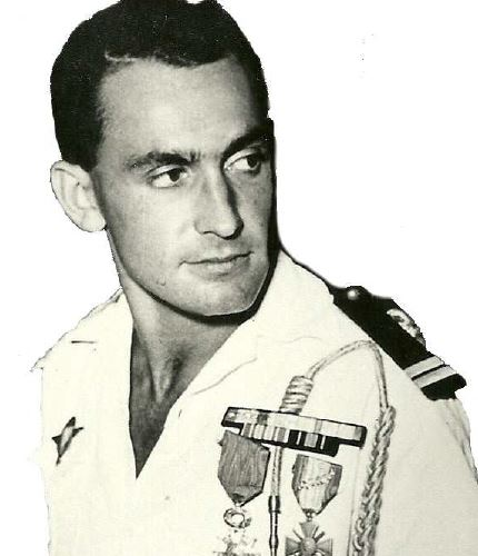 Colonel Michel Vallette d'Osia  V_o10