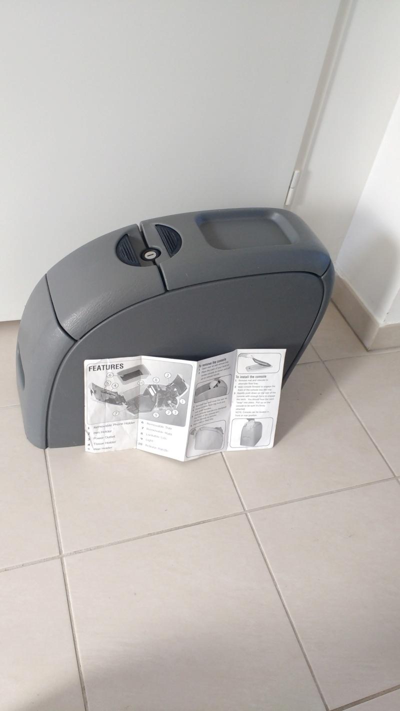 Vends ou offre console centrale Img_2012