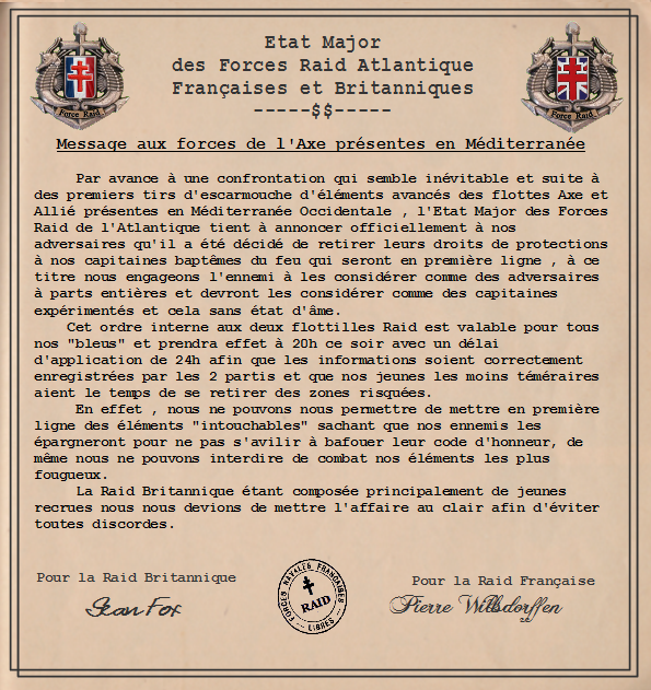 Carnet de notes du Major Vincent Devillard  Tracts12
