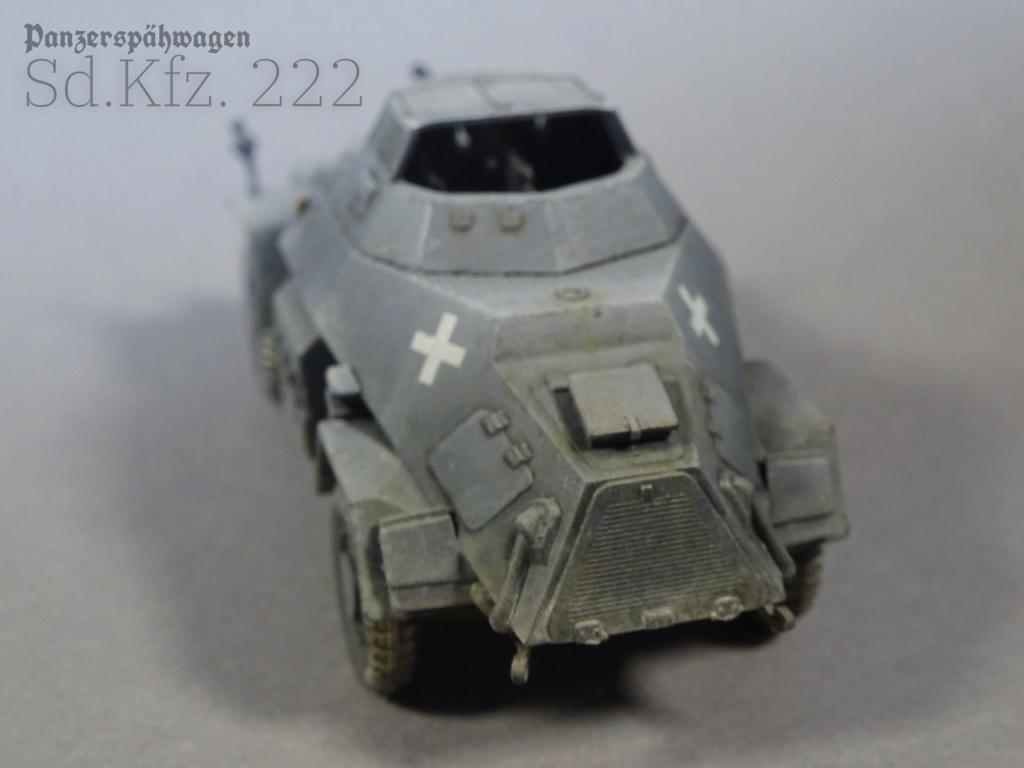 Beiträge #75 März 2020 Aufklärungsfahrzeuge Sdkfz-10