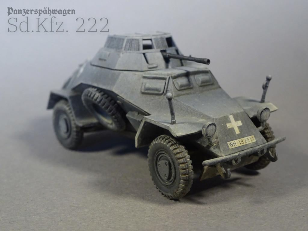 Beiträge #75 März 2020 Aufklärungsfahrzeuge Sdkfz-11
