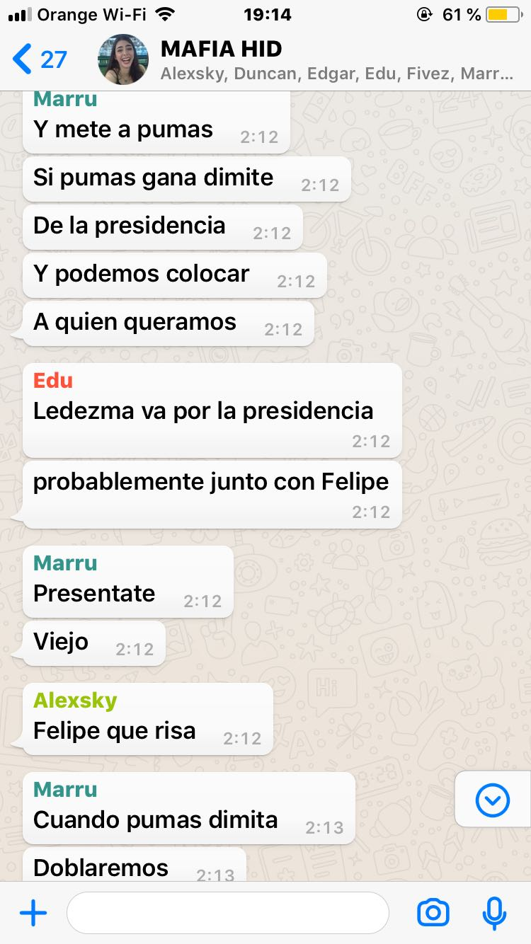 """MAFIA HID"" Img-2022"