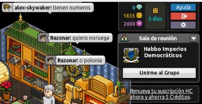 Sorteos HID Terris12