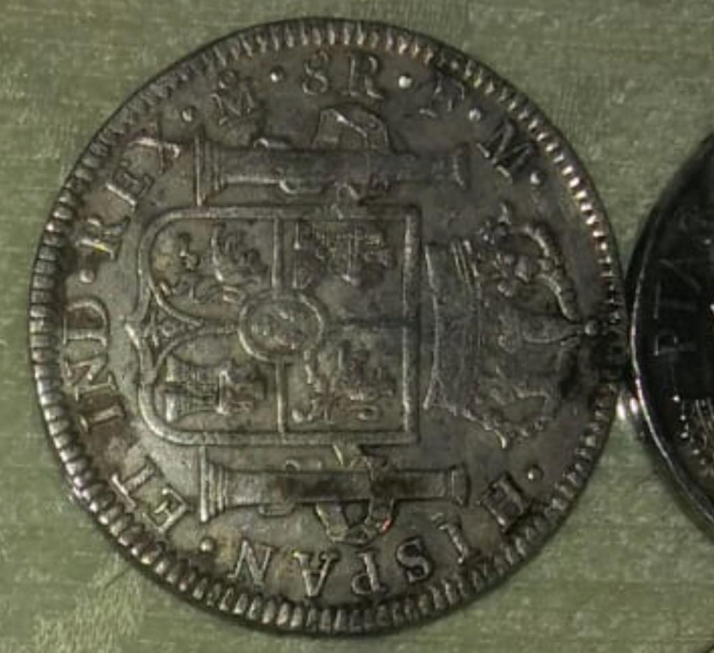 8 reales 1897. Carlos IV. Méjico. Ayuda B1ca8910