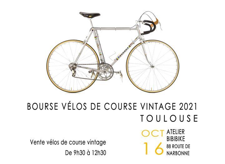 A Toulouse, on aime le rugby et les beaux vélos. Bibi10