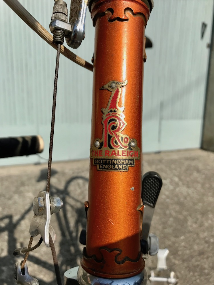 Raleigh Super Course Mk2 1977 Img_8924