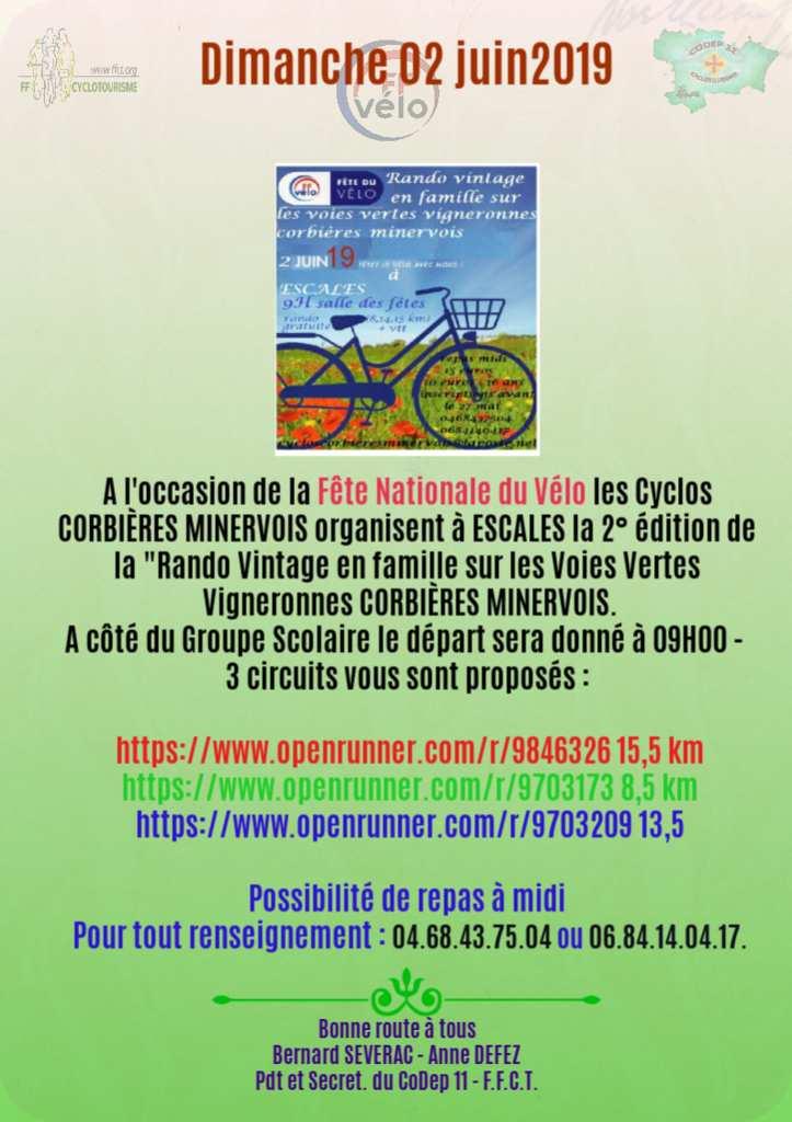 Rando vintage à Escales (Aude) 2 juin 2019 Ob_eb310