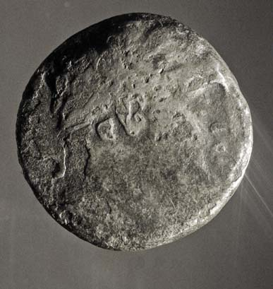 Demi-Shekel ou Didrachme phénicien de la cité de Tyre ... N_106610