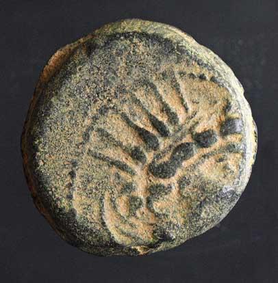 Antiochus IV ou Antiochus IX ?  N_116310