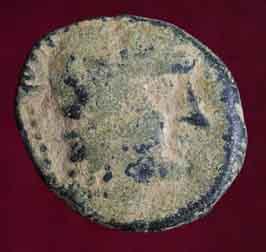 Bronze séleucide ? N_121312