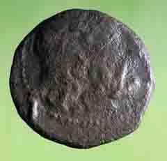 Bronze au quadrige N_134610