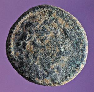 Antiochus VIII ? N_139010