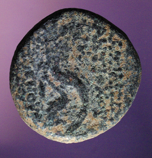 Antiochus VIII ? N_139011